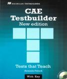 Ebook CAE testbuilder - Tests that teach: Part 2