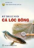 Ebook Kỹ thuật nuôi cá lóc bông