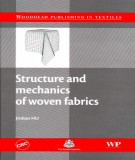Ebook Structure mechanics of woven fabrics: Part 1