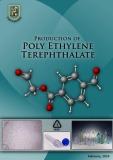 Production of polyethylene terephthalate