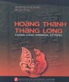Ebook Hoàng thành Thăng Long (Tập 1): Phần 1