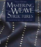 Ebook Mastering weave structures
