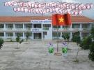Bài giảngTác hại của ma túy và trách nhiệm của học sinh trong phòng, chống ma túy - Nguyễn Văn Được