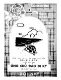 Ebook Cuộc đời ly kỳ và gian nan của Rô-Bin-Sơn (Cuốn thứ hai): Ông chủ đảo dị kỳ