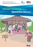 Ebook Vietnam homestay operations manual