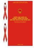 Chiến lược quốc gia phòng, chống HIV/AIDS đến năm 2020 và tầm nhìn 2030