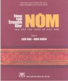 Ebook Tổng tập truyện thơ Nôm của các dân tộc thiểu số Việt Nam (Tập 5): Phần 2