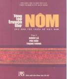 Ebook Tổng tập truyện thơ Nôm của các dân tộc thiểu số Việt Nam (Tập 2): Phần 2