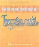 Ebook Tinh hoa văn học dân gian người Việt - Truyện cười (Quyển 3): Phần 1
