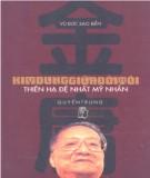 Biên khảo về Kim Dung giữa đời tôi (Quyển trung): Phần 2