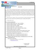 Tổng hợp tài liệu trắc nghiệm Vật lý 12
