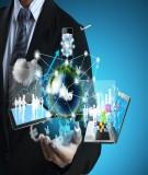 Công nghệ thông tin và ứng dụng công nghệ thông tin trong dạy học