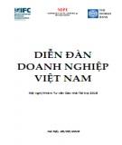 Diễn đàn doanh nghiệp Việt Nam