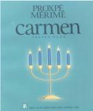 Tiểu thuyết - Carmen: Phần 1