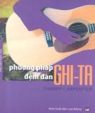 Hướng dẫn phương pháp đệm đàn ghi ta: Phần 1