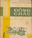 Tìm hiểu về những nhân vật Đông Châu (Quyển 2): Phần 2