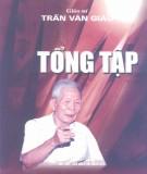 Ebook Trần Văn Giàu tổng tập: Phần 1