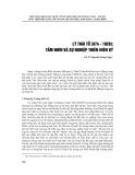 Lý Thái Tổ (974 - 1028): Tầm nhìn và sự nghiệp thiên niên kỷ