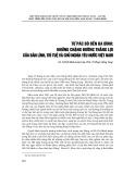 Từ Pác Bó đến Ba Đình: Những chặng đường thắng lợi của bản lĩnh, trí tuệ và chủ nghĩa Yêu nước Việt Nam