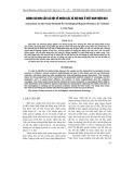 Đánh giá nhu cầu xã hội về nhân lực xã hội học ở Việt Nam hiện nay
