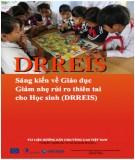 Sáng kiến về Giáo dục: Giảm nhẹ rủi ro thiên tai cho Học sinh (DRREIS)