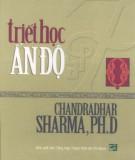 Tìm hiểu về Triết học Ấn Độ: Phần 1