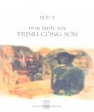 Ebook Tâm tình với Trịnh Công Sơn: Phần 2