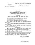 Nghị quyết số: 128/2016/QH13