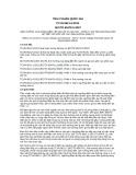 Tiêu chuẩn Quốc gia TCVN 9621-5:2013 IEC/TR 60479-5:2007