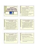 Bài giảng Chương 6: Đánh giá và điều chỉnh chiến lược