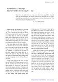 Vai trò của xã hội học trong nghiên cứu dư luận xã hội