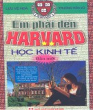 Ebook Em phải đến Harvard học kinh tế (Tập 2): Phần 2