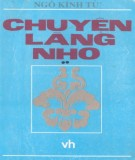 Tiểu thuyết chương hồi - Chuyện làng Nho (Tập 2) (In lần thứ hai): Phần 1