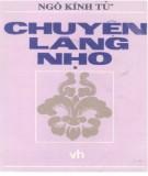 Tiểu thuyết chương hồi - Chuyện làng Nho (Tập 1) (In lần thứ hai): Phần 1