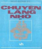 Tiểu thuyết chương hồi - Chuyện làng Nho (Tập 2) (In lần thứ hai): Phần 2