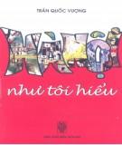 Thủ đô Hà Nội như tôi hiểu: Phần 1