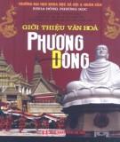 Ebook Giới thiệu văn hóa phương Đông: Phần 1