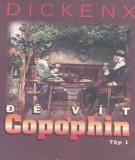 Ebook Đêvít Copơphin (Tập 1): Phần 1