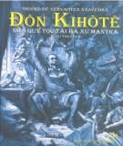 Ebook Đôn Kihôtê - Nhà quý tộc tài ba xứ Mantra: Phần 2