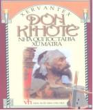 Tiểu thuyết - Đôn Kihôtê - Nhà quý tộc tài ba xứ Mantra (Tập 1): Phần 1