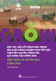 Tóm tắt báo cáo Hợp tác, liên kết nông dân trong sản xuất nông nghiệp theo tiếp cận thúc đẩy quyền, tiếng nói, lựa chọn của nông dân: Hiện trạng và khuyến nghị chính sách