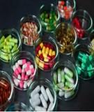 Bài giảng Bài 18: Thuốc điều trị sốt rét