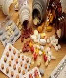 Bài giảng Bài 3: Tương tác thuốc