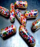 Bài 11: Thuốc chữa Gút