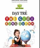 Cẩm nang nuôi dạy con - Dạy trẻ thế giới xung quanh