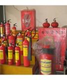 Khuyến cáo an toàn PCCC đối với trụ sở, văn phòng làm việc