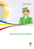 Ebook ASEAN green hotel standard