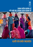 Ebook Sáng kiến quản lý về giới và chính sách kinh tế ở Châu Á và Thái Bình Dương: Giới và đói nghèo