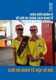 Giới và kinh tế học vĩ mô - Sáng kiến quản lý về giới và chính sách kinh tế ở Châu Á và Thái Bình Dương