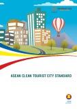 Ebook ASEAN clean tourist city standard